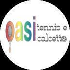 Logo Portale prenotazioni Oasi Tennis Club